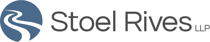 Stoel Rives LLP Logo