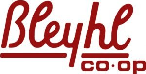 Bleyhl Co-op Logo