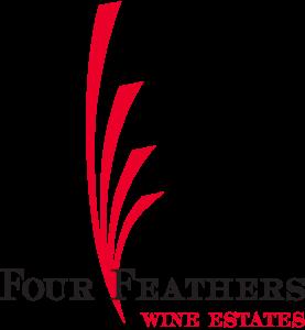 Four Feathers Wine Estates Logo