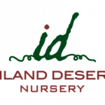 Inland Desert Nursery logo